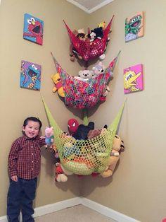 free crochet baby hammock patterns