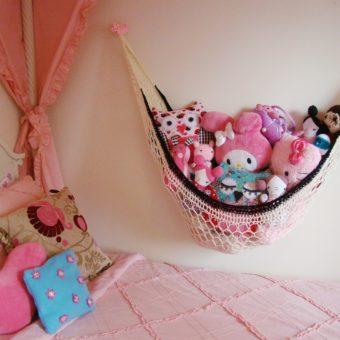 crochet patterns for toy hammock