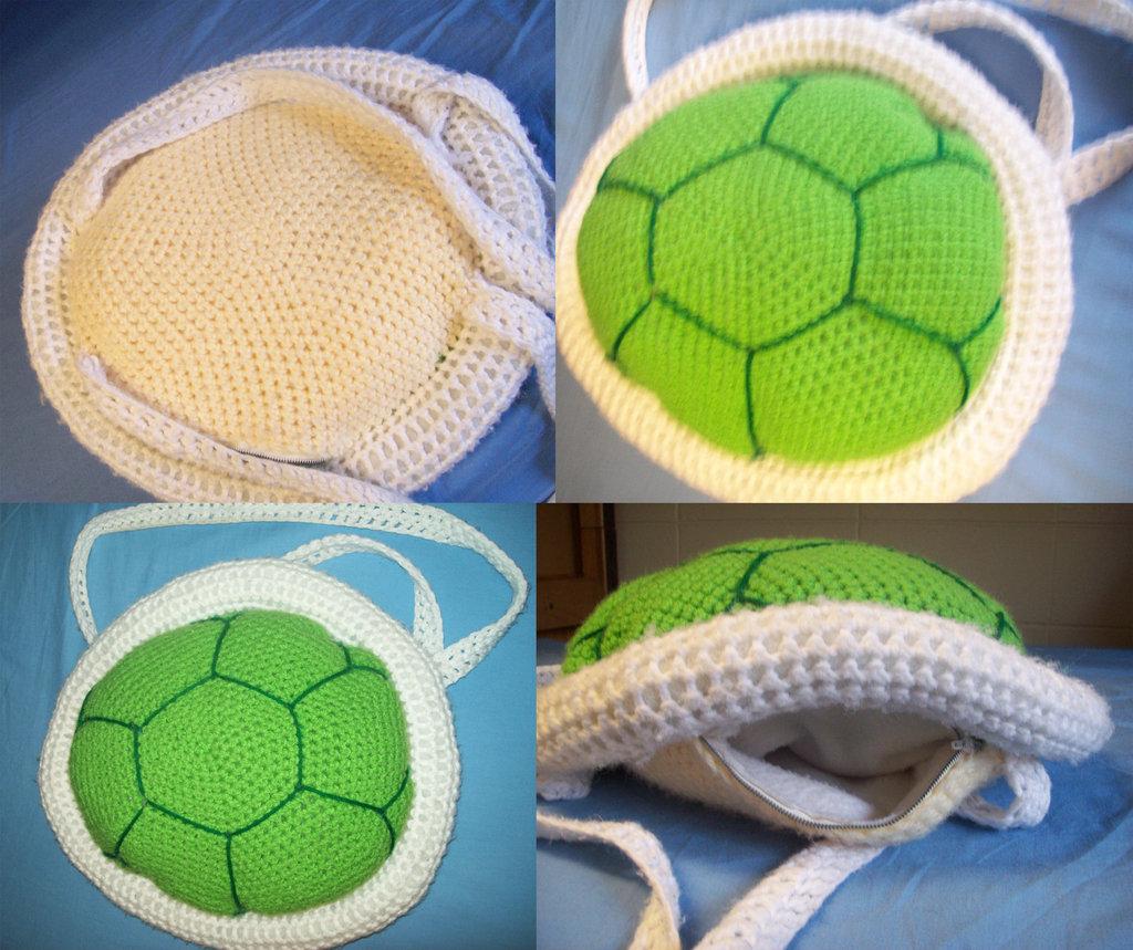 AG Western Gear-Free Crochet Pattern | Cobblerscabin's Weblog | 859x1024