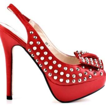 Top 5 High Heels