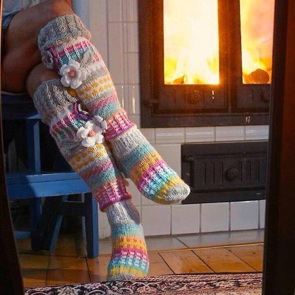 30 Creative Crochet Sock Patterns Patterns Hub
