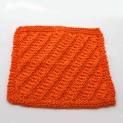 vintagecrochet dishcloth patterns