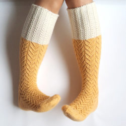 free online crochet sock patterns