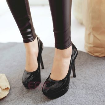Ladylike Pumps