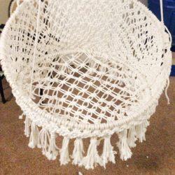 Macrame Hammock Chair Pattern