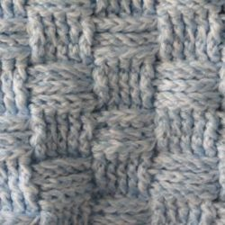 Crochet Patterns Basket Weave
