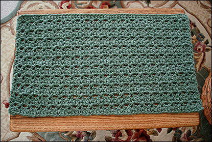 Looking to crochet a placemat pattern? - 21 Simple Patterns