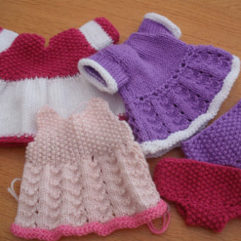 crochet teddy bear clothes patterns free