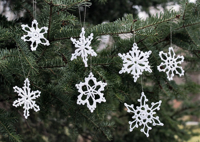 How to Crochet Snowflake Patterns? – 33 Amazing DIY Patterns for You