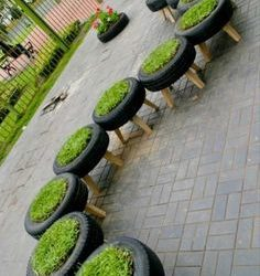 easytire planters