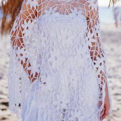 Free Poncho Crochet Pattern