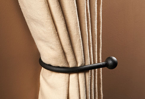 78 Curtain Tie Backs To Take Inspiration From Patterns Hub