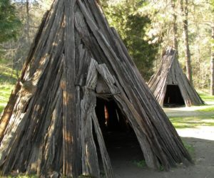 wooden teepee playhouse plans