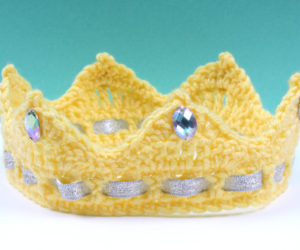 crown jewels crochet