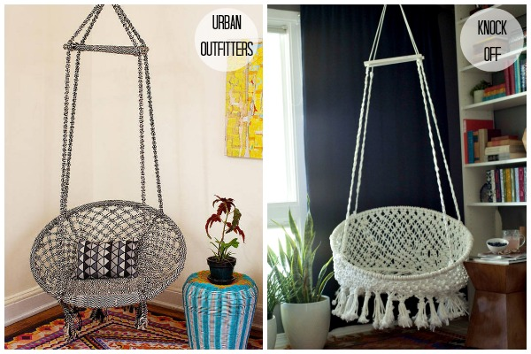 diy macrame hanging chair 11 macram 233 hammock patterns and supplies patterns hub 352