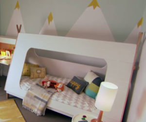diy teepee ideas