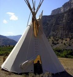 teepee fire building tips