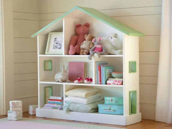 dollhouse bookcase for sale
