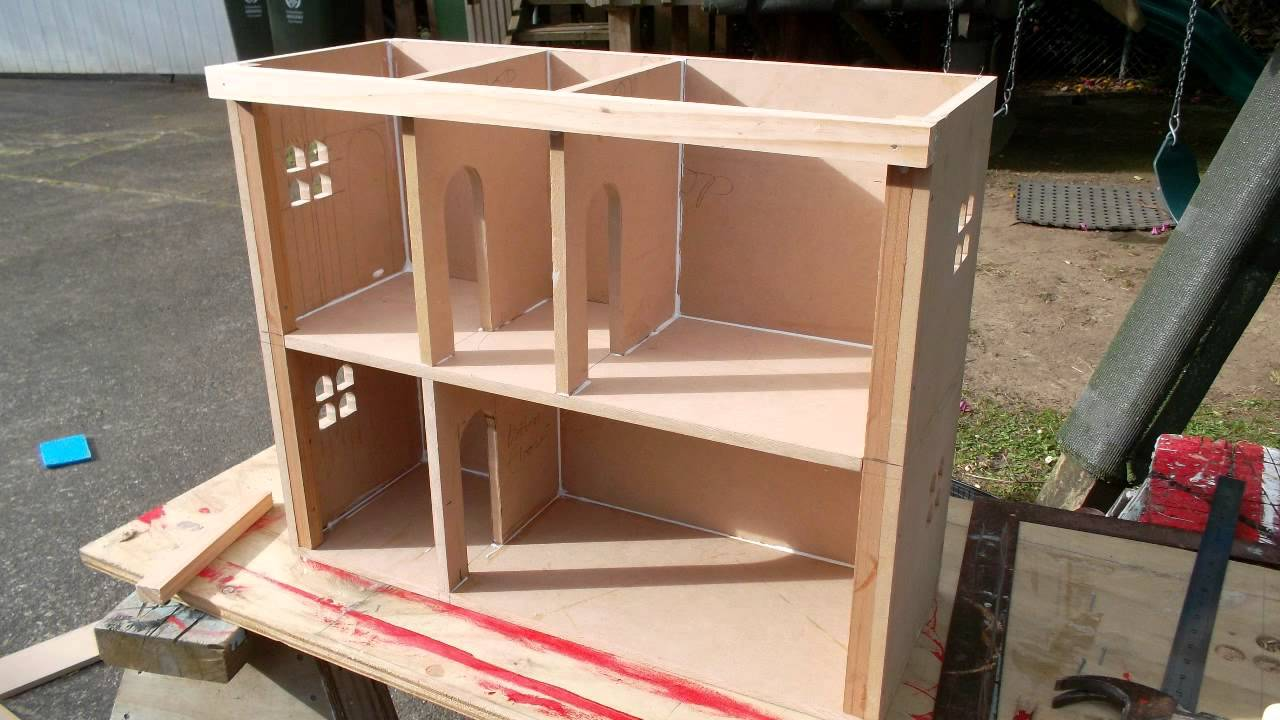 Dollhouse Bookcase Diy: 28 Dollhouse Bookcases That Can Be Perfect For Your Kids