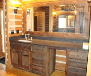 making a wood countertops