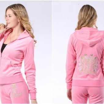 10 Trending Juicy Couture Tracksuits