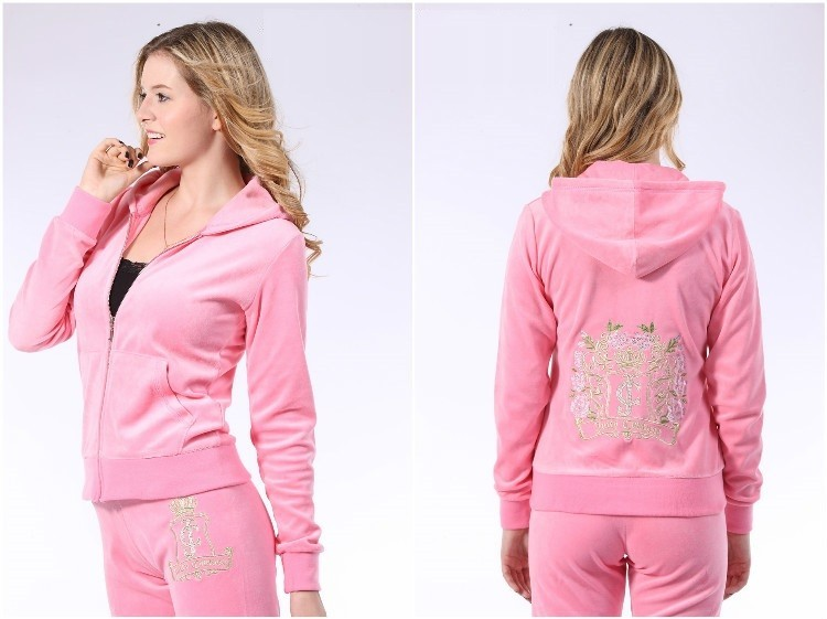 10 Trending Juicy Couture Tracksuits - Patterns Hub