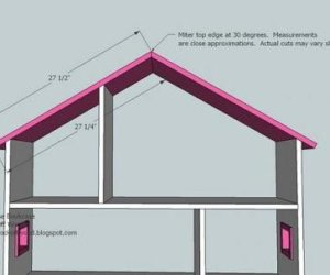 dollhouse bookcaseplans