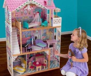 dollhouse storage bookcase