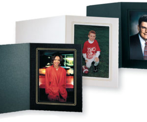 Cardboard Picture Frame 5×7