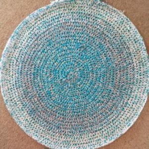 24 Creative Amp Useful Crochet Rug Patterns Patterns Hub