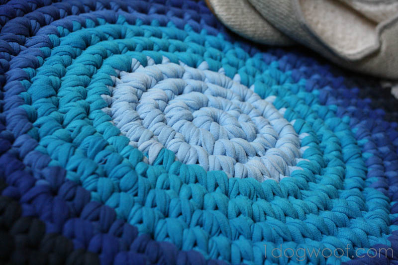24 Creative Useful Crochet Rug Patterns Patterns Hub