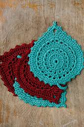 27 Crochet Coaster Patterns To Take Inspiration From