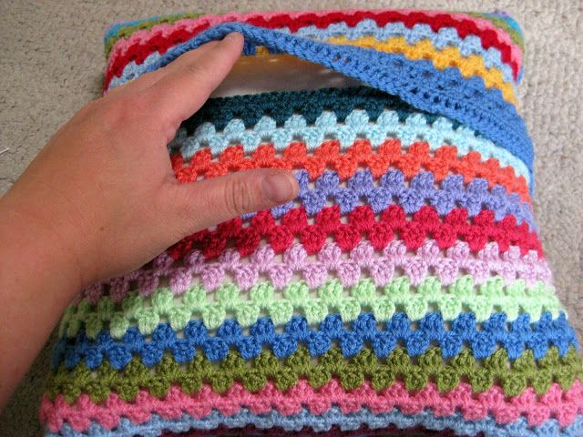 36 Inspiring Crochet Pillow Patterns Patterns Hub